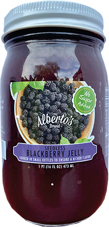 Albertos-blackberry-jelly